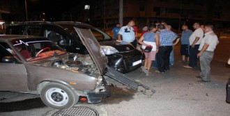 Nazilli'de Kaza: 7 Yaralı