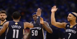 NBA'de Konferans Yarı Finalleri