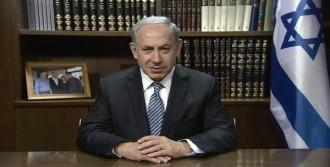 Netanyahu'dan Ramazan Mesajı