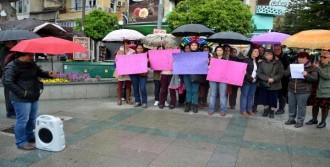 Yıldırım'a Ömür Boyu Hapis Cezasına Protesto