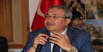 'Ampute Milli Takımı'nı Kapadokya'ya Davet Etti'