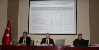 Nevşehir'e 845 Milyonluk Yatırım Yapılacak
