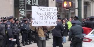 Ferguson Protestosu!