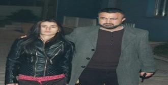 Nişanlılar Kavga Etti, Hırsızlık İtirafı Geldi