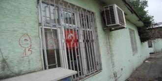Nizip'te Fabrika Kurşunlandı