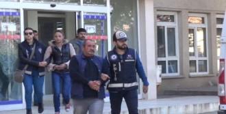 Nizip'te Kaçakçılığa 3 Tutuklama