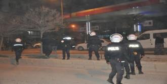 Nizip'te Kız Kaçırma Kavgası