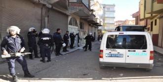 Nizip'te Mahalle Kavgasına 15 Gözaltı