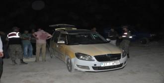 Taksi Şoförü, Nehir Kıyısında Ölü Bulundu