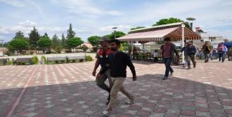 Nizip'te Terör Örgütü Propagandasından 54 Üniversiteliye Gözaltı