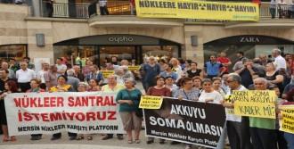 Nükleer Karşıtı Yürüyüş