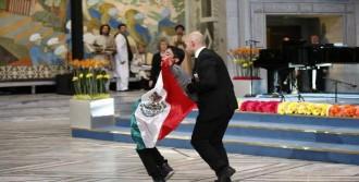 Nobel Barış Ödülü Töreninde Güvenlik Zaafı