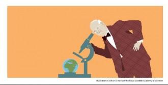 Nobel Ekonomi Ödülü'nü Deaton Kazandı