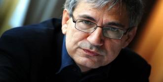 Orhan Pamuk İtalyan Gazetesi'nde