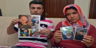 Türk Ailenin 2 Oğlunu Elinden Aldılar