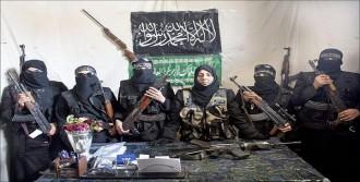 Norveçli 10 Kadın Suriye'de Savaşıyor