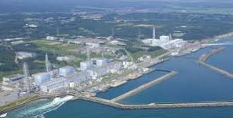 Nükleer Santralin Bulunduğu Bölgede Deprem