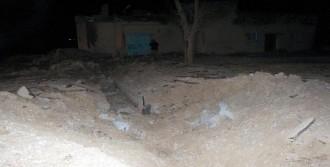 Nusaybin'de Patlayıcı İmha Edildi