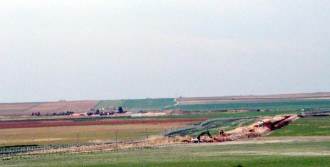 Suriye Sınırında Flaş Gelişme!