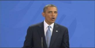 Obama Dinlemeleri Savundu !