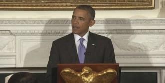 Obama  Ayet Okudu