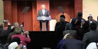 Obama: 'İslam Barış Dinidir'
