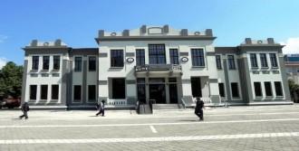 Tarihi Emniyet Binası Restore Edildi