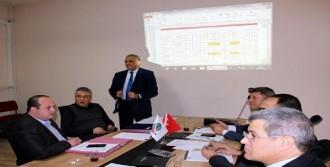 Ödemiş'te Köy Mallarının Satış İhalesi Ertelendi