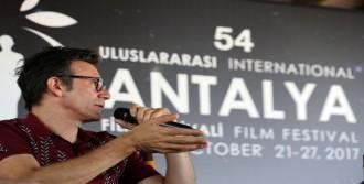 Ödüllü Yönetmenler Antalya'da