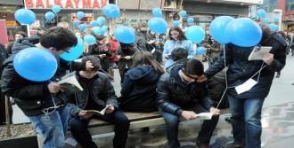 Öğrenciler Mobil Bağımlılığa Vurgu Yaptı