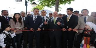 Öğrenme Şenliği Kayseri'de Başladı