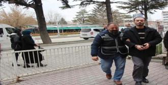 Öğretmen Çifte 'Bylock' Gözaltısı
