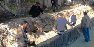 Okul İnşaatı Temelinden Mezarlık Çıktı