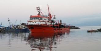 Balıkçılar Sezonunu Törenle Açtı