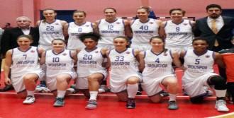 Orduspor 94-69 Fortuna Klaıpeda