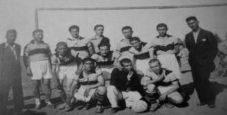 Orhan Kemal'in, Adanaspor'da 'golcü Raşit' Yılları
