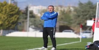 'Kemerspor Maçı Final Niteliğinde'