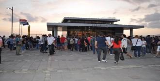 Orlando Saldırısına İzmir'den Protesto