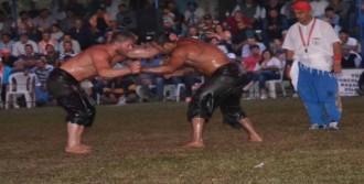 Güreşlerde Şampiyonlar Belli Oldu