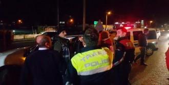 45 Kilometre Polisi Peşinden Kovaladı