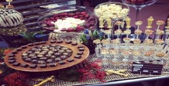 Oscar İstanbul'a Restoran Açıyor
