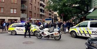 Norveç Polisinden Müthiş Hamle