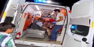 Osmancık'ta İki Ayrı Kaza: 11 Yaralı