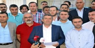 Otelciler Kapıköy Sınır Kapısı'nın Açılmasını İstiyor