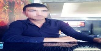 Otogar'da Silahlı 1 Kişi Yakalandı