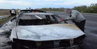 Otomobil, 10 Dikakada Yandı