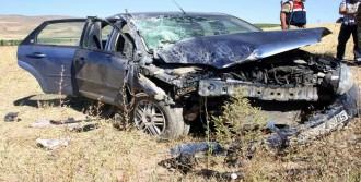 Şarampol Faciası: 1 Ölü, 3 Yaralı
