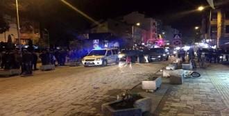 Otomobilden Ateş Açılan İşadamının Şoförü Öldü