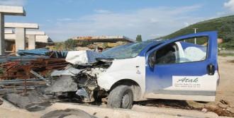 Otomobilin Çarptığı Bekçi Öldü