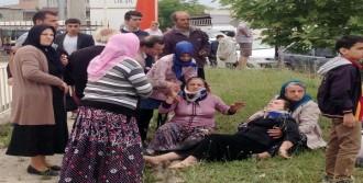 Ordu'da Feci Kaza: 2'si Ağır 12 Kişi Yaralandı